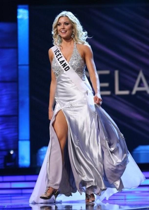 Ingibjorg Egilsdottir, Miss Iceland 2009 10 | All Miss World\'s